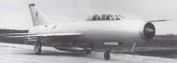 Су-9У (У43-1)