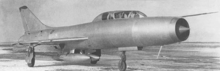 Су-9У (У43-2)