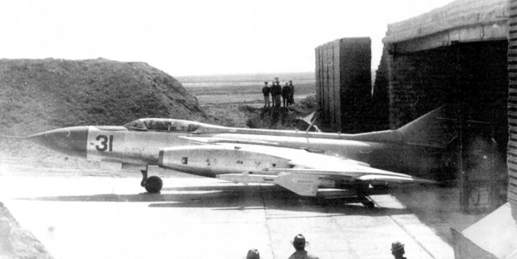 Реактивный «Пивовар» Советского самолетостроения