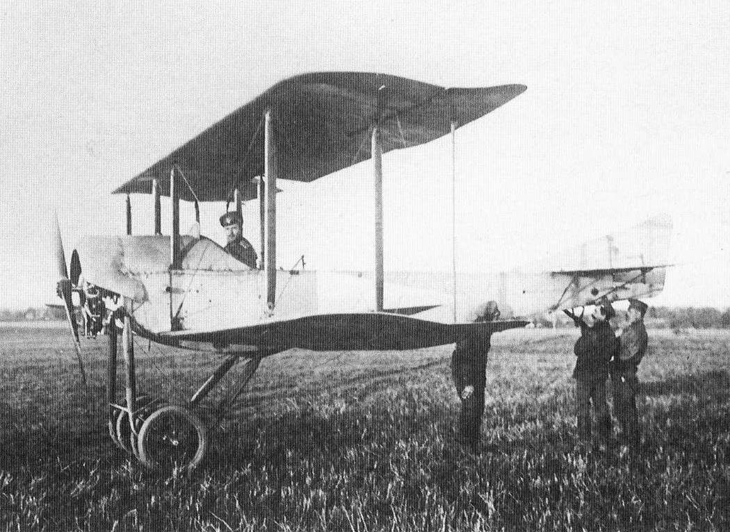 Легендарные Самолеты №97 Сикорский-16