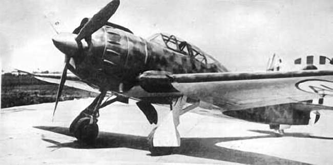 Kuvahaun tulos haulle Aeronautica Umbra Trojani AUT.18