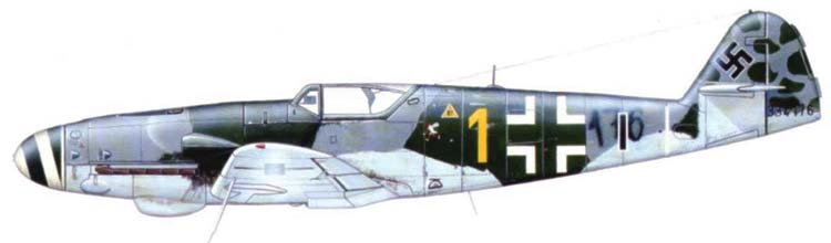 Messerschmitt Bf109E  airwarru