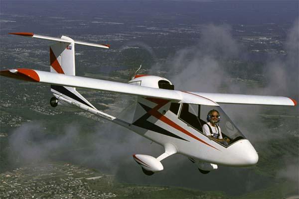 Аэропракт-20 (А-20)  A20-1