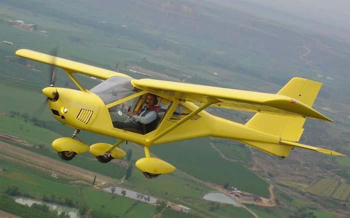 Аэропракт-22 (А-22)  A22-2
