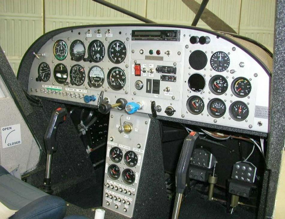 Zenith STOL CH-801