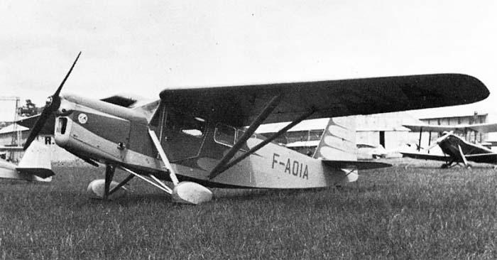 Société des avions Caudron - Page 2 C480-1