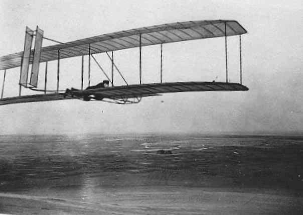 Планер братьев Райт (1902 год)