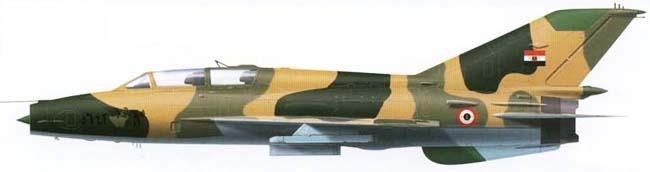 Истребитель МИГ-21 сбит в Сирии, пилот погиб - Цензор.НЕТ 3468
