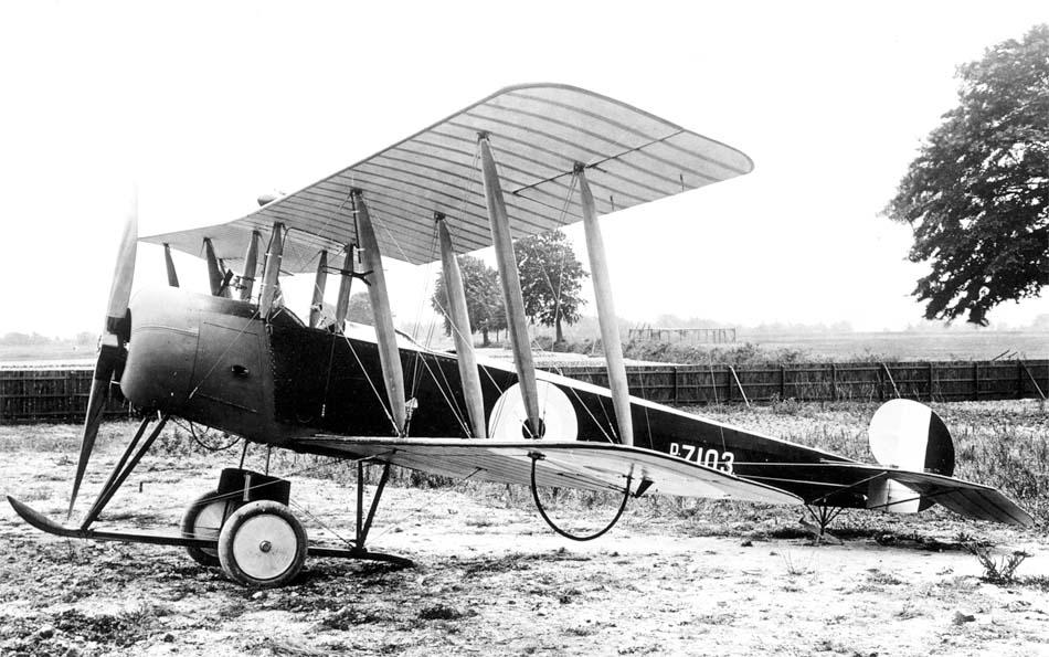 Картинки по запросу «Авро-504К»