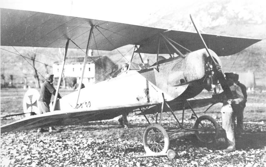 Fokker B.I