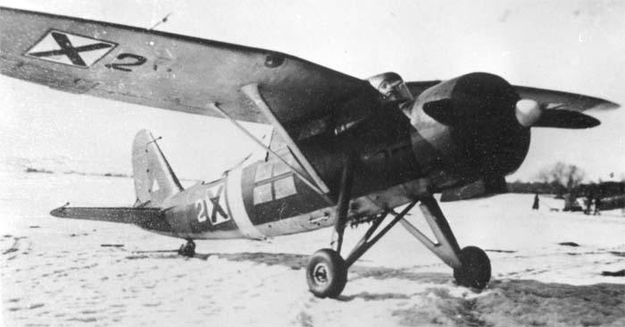 Kaproni Bugarski KB-11 Fazan Kb11-4