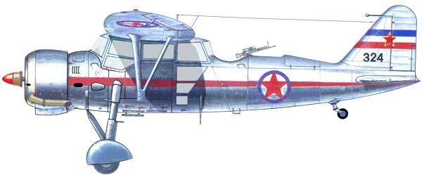 Kaproni Bugarski KB-11 Fazan Kb11-c3