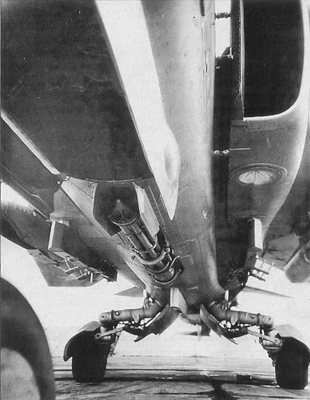 俄罗斯米格-27攻击机