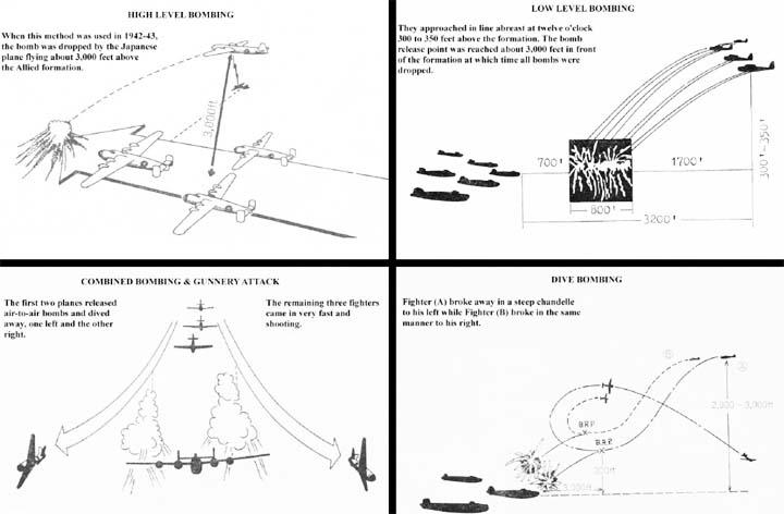 Японские воздушные бомбы