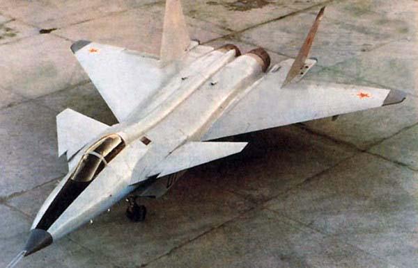 MFI MiG 1.44