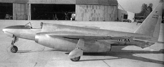 тяга реактивного двигателя самолета