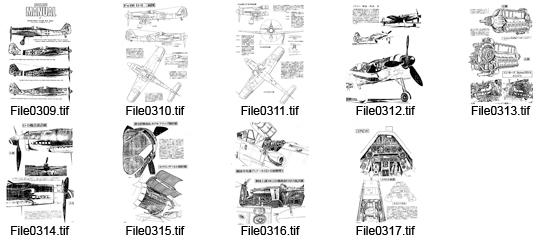 informacion sobre aviones de guerra: