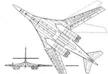 Особенностью планера является интегральная схема аэродинамической компоновки, при которой корневая неподвижная часть...