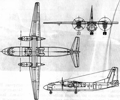 Авиационная библиотека