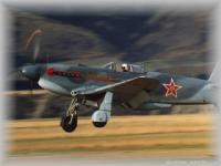 Самолеты Як-3 с двигателями ВК-105ПД и ВК-105ПВ были высотными модификациями серийных.