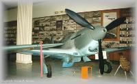 Як-9К (крупнокалиберный) с двигателем ВК-105ПФ и.